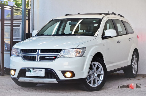 dodge journey - 3.6 - 7 lugares