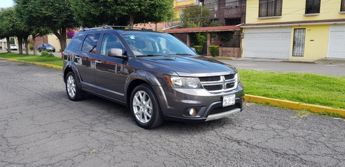 dodge journey 3.6 r-t nav dvd at 2014