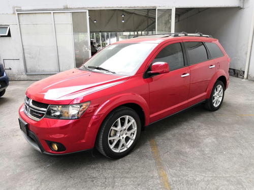 dodge journey 3.6 r-t nav dvd mt 2015 $279,000.00
