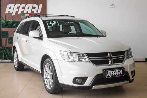 dodge journey 3.6 rt 2013