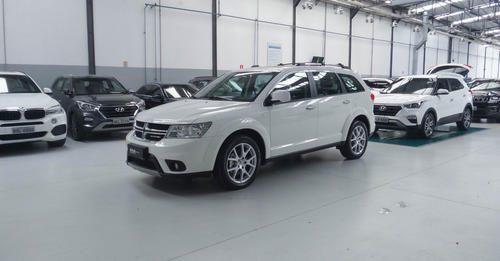 dodge journey 3.6 r/t 5p 2018 - blindado