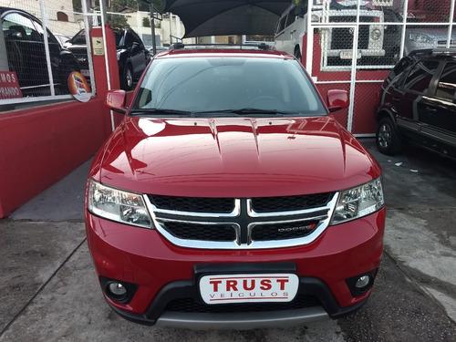 dodge journey 3.6 r/t automática gasolina 2013