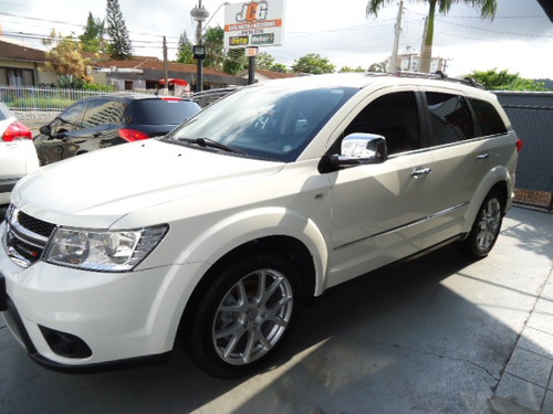 dodge journey 3.6 r/t awd 5p