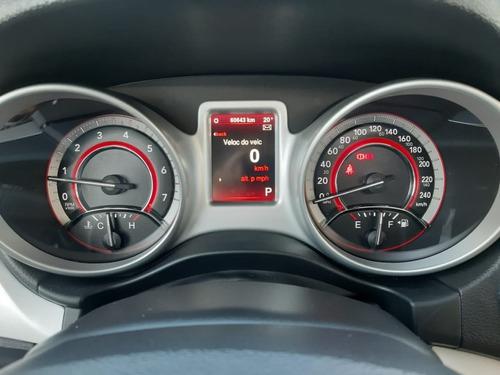 dodge journey 3.6 rt awd v6 gasolina 4p automático