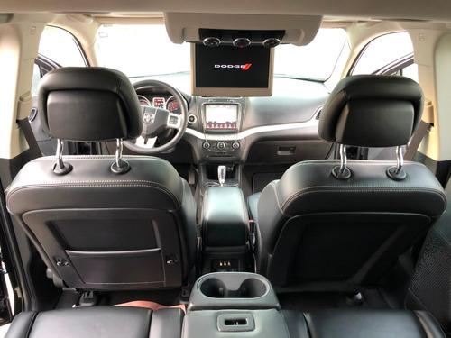dodge journey 3.6 r/t gasolina mônaco automóveis