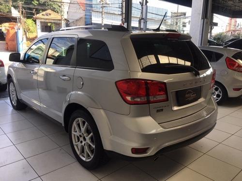 dodge journey 3.6 rt v6 gasolina 4p automático 2011/2012