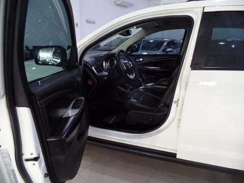 dodge journey 3.6 rt v6 gasolina 4p automatico 2014/2015