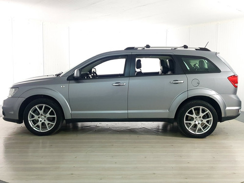 dodge journey 3.6 rt v6 gasolina 4p automático 2015/2015