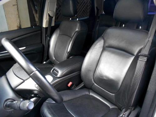 dodge journey 3.6 rt v6 gasolina 4p automatico