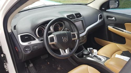 dodge journey 3.6 rt v6 gasolina 4p automático
