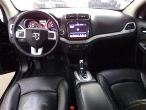 dodge journey 3.6 rt v6 gasolina 4p automático blindado