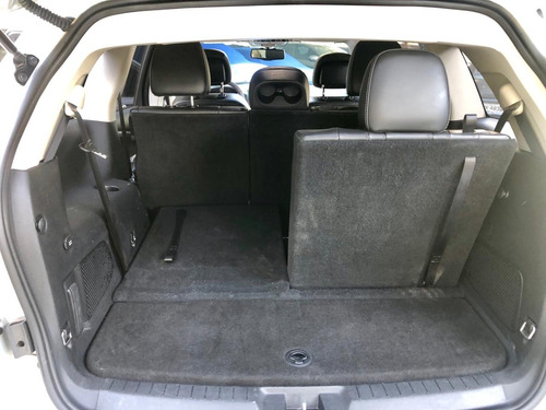 dodge journey 3.6 rt v6 gasolina automático 2011/2012
