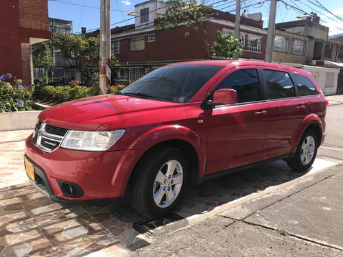 dodge journey 5 puestos 2.4 2017