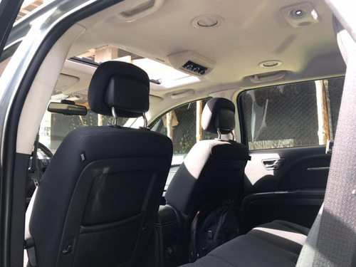 dodge journey 7 puestos 2010 en perfecto estado