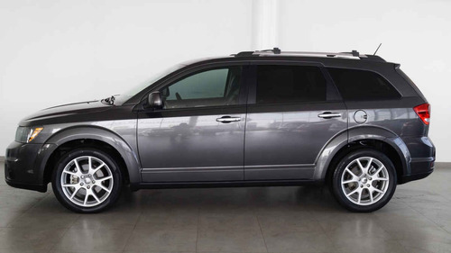 dodge journey aut