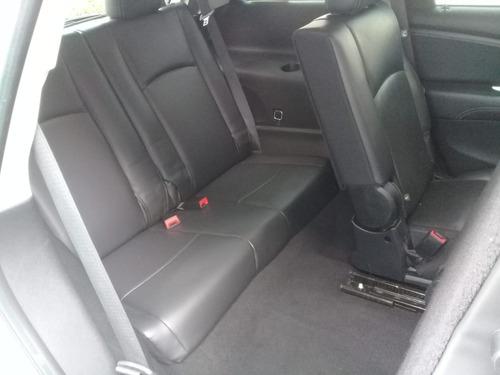 dodge journey auto