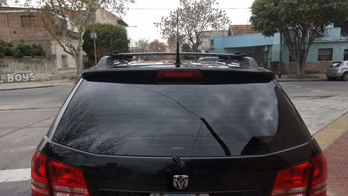 dodge journey detalles de chapa