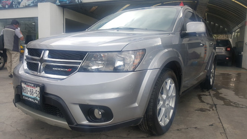 dodge journey enganche 37,500 resto a 48 meses
