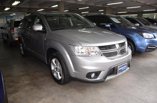 dodge journey express 2.4 5 ptos. aut. 2019