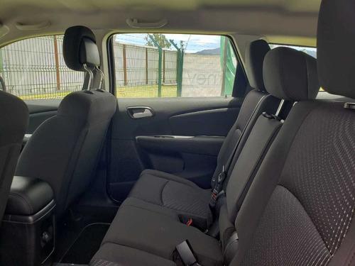 dodge journey express 2.4 aut 5p 2019 gpr166