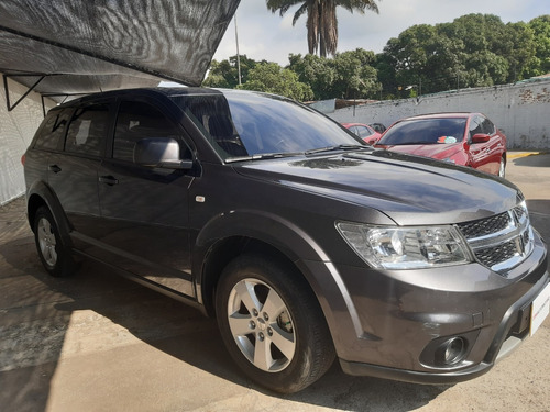 dodge journey expression 2.4 automo. 5 puestos mod 2015