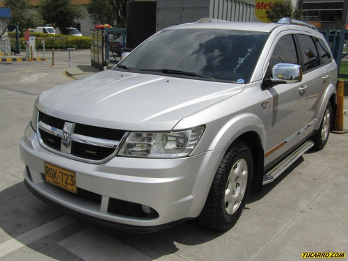 dodge journey full equipo