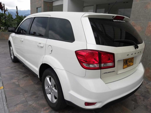 dodge journey full full