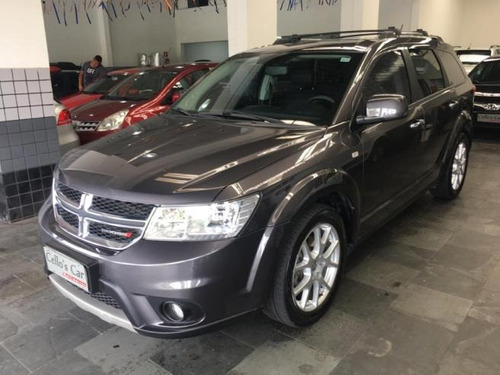 dodge journey journey rt 3.6 v6 aut. gasolina automático
