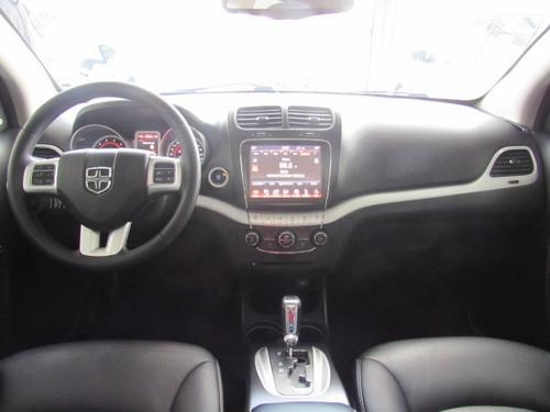 dodge journey journey rt 3.6 v6 aut. gasolina automático