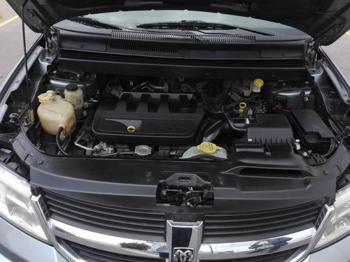 dodge journey modelo 2010, precio negociable $29,800,000