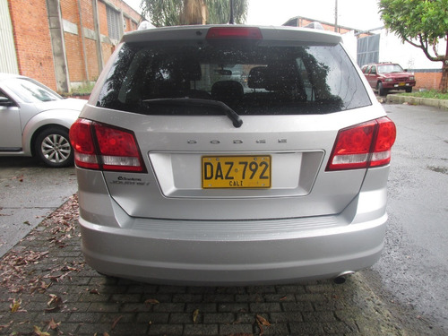 dodge journey motor 2.4 cc modelo 2011