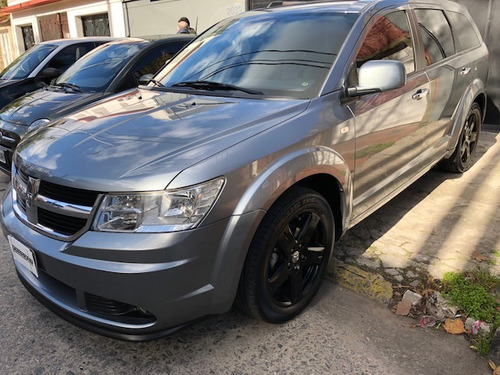 dodge journey rt 2008