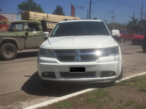 dodge journey rt 2010 implecable