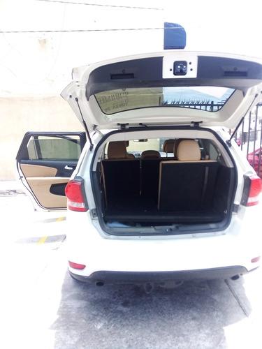 dodge journey r/t 2012!!!!  rines progresivos 19 ''.