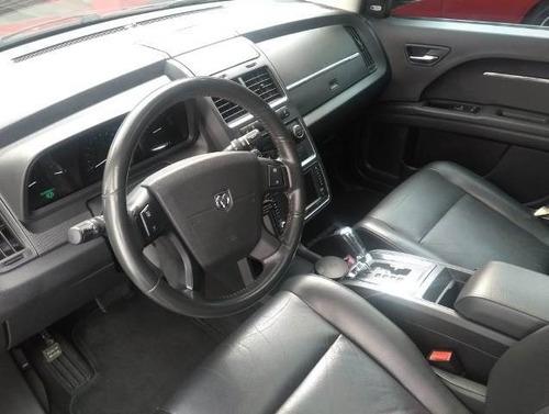 dodge journey r/t 2.7  2011 - automatico - 7 lugares