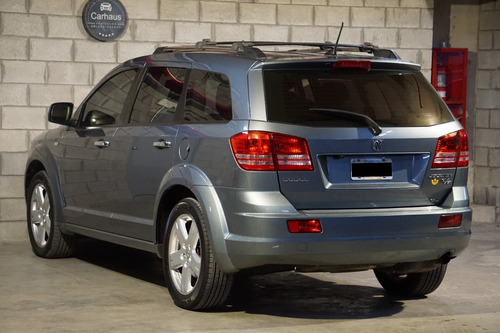 dodge journey rt 2.7 at service oficiales -carhaus