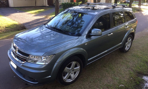dodge journey rt 2.7 full