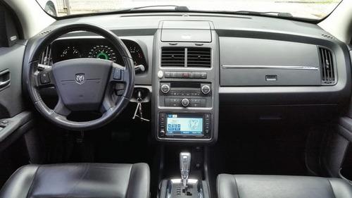 dodge journey rt 2.7 v6 185cv aut. 2010