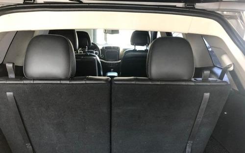 dodge journey rt 3.6 2013 7 asientos usado premium contado