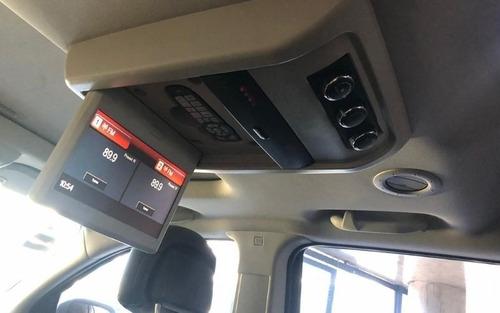 dodge journey rt 3.6 2013 usado 7 asientos contado financia
