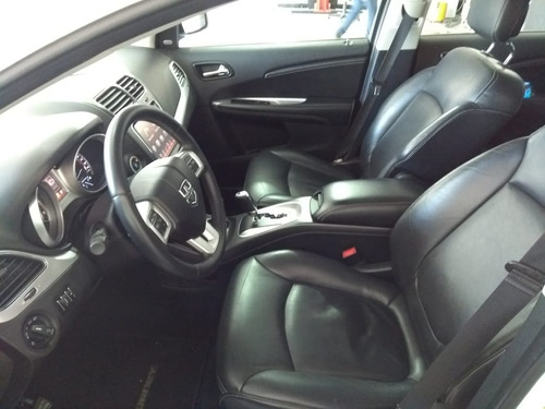 dodge journey rt 3.6 v6 7 lugares - ano 2014