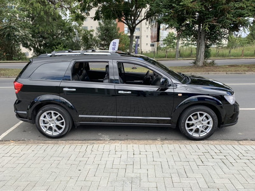 dodge journey rt 3.6 v6 aut 2014