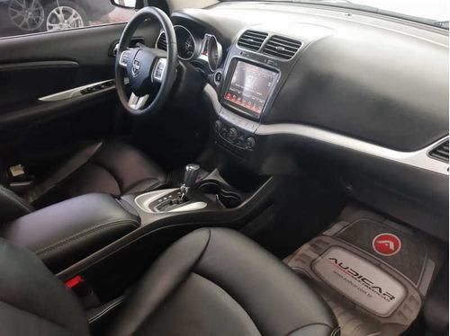 dodge journey rt 3.6 v6 aut 2014