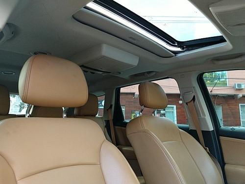 dodge journey rt 3.6 v6 aut. 2015
