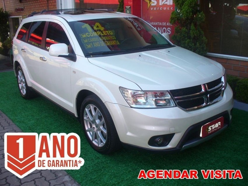 dodge journey rt 3.6 v6 aut. 7l 2014