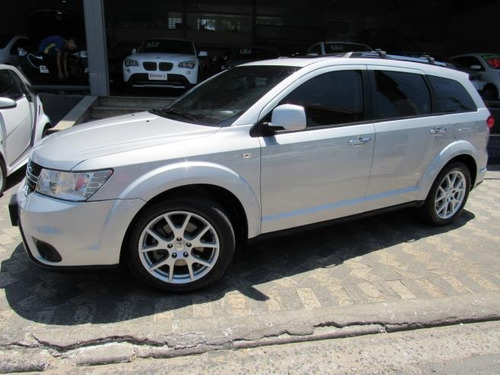 dodge journey  rt 3.6 v6 gasolina automático