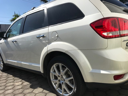 dodge journey rt 3.6l 2016