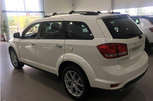 dodge journey rt 3.6l v6 awd aut completo 0km2018