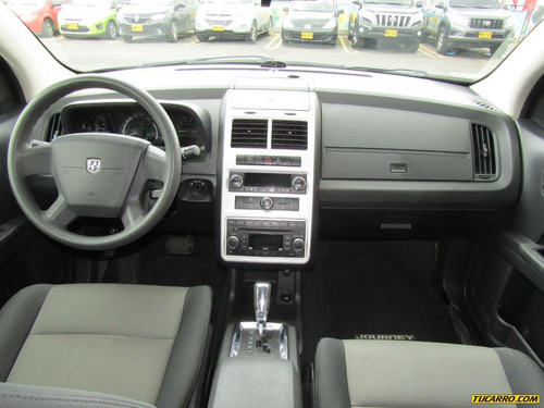 dodge journey se 1.6 at