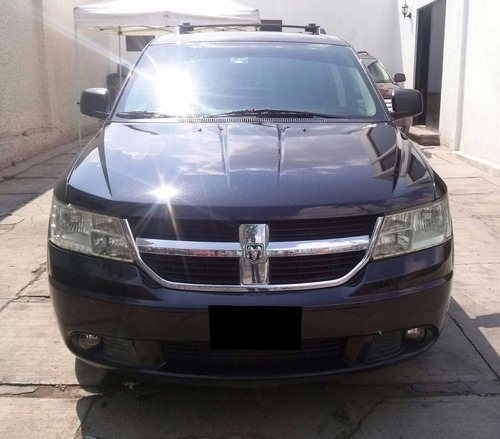 dodge journey se 2010  excelentes condiciones